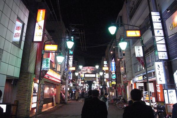 仙台市国分町 高級デリヘル