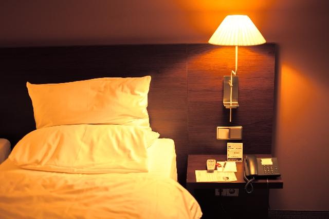 ホテル選びも高級デリヘルの重要な要素